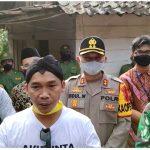 Bupsti Batang Apresiasi Kinerja TNI – Polri Tangani Pandemi Covid-19