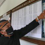 Keterbukaan Pemerintah Kota Tegal Merupakan Bagian Keterbukaan Informasi Publik