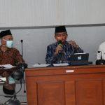 Berikut Kesepakatan Bersama Tentang Penyelenggaraan Sholat Idul Fitri di Kota Tegal