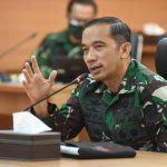 Kadispenad: Pejabat Penerangan TNI AD Harus Berselancar di Dunia Maya