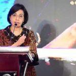Menkeu Sri Mulyani Ekspos Hasil Refocusing dan Relokasi Anggaran