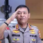 Promosi 9 Kapolda, Kapolri Jenderal Idham Azis Merotasi Perwira Tinggi Polri