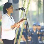 Menteri Sri Nyatakan Pasal 27 Perppu No.1/2020 Bukan Pasal Imunitas Absolut