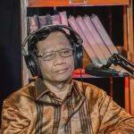 Menko Polhukam Lakukan Sertijab Ketua Pelaksana Satgas Saber Pungli