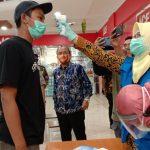 Rapid Test Upaya Preventif Menjaga Masyarakat Kota Tegal dari Covid-19