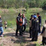Sarana Rekreasi Polder Bayeman Kota Tegal Akan di Tambah, Usai Pemkot Tegal Lakukan Monitoring