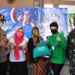 Kapolres Batang AKBP Abdul Waras Apresiasi Dukungan Kodim 0736 dan Pemkab Batang