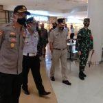 Wali Kota Jakarta Utara Imbau Pengelola Usaha Tetap Ikuti Protokol Kesehatan