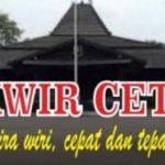 Wakil Wali Kota Tegal Imbau Warga Lebih Aktif Gunakan Aplikasi Jakwir Cetem