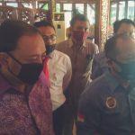 Wali Kota Tegal Apresiasi BNN Lindungi Generasi Penerus