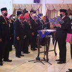 Wali Kota Tegal Lantik 29 Kepala Sekolah