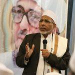 Kota Tegal Zona Hijau, Habib Ahmad Al Kaff Apresiasi Pemkot Tegal