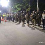 Patroli Masker, Upaya Pemkot Tegal Disiplinkan Protokol Kesehatan