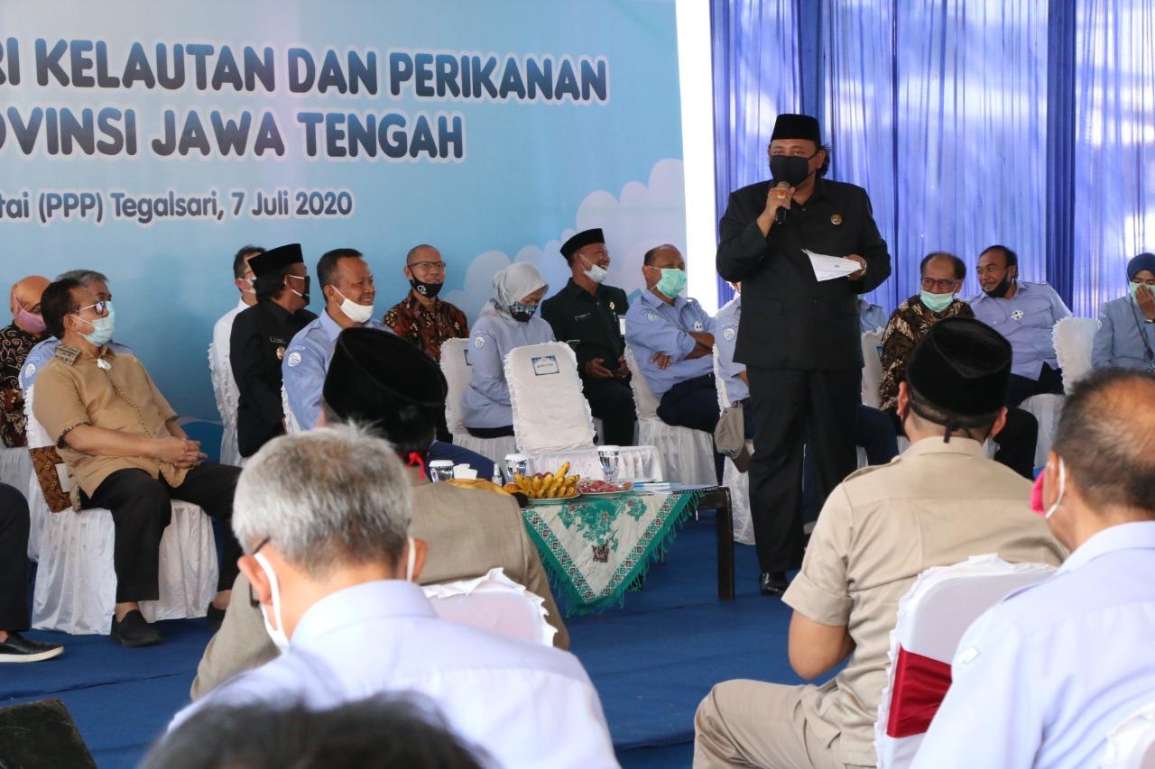 Wali Kota Tegal Sayangkan PSBB Seluruh Indonesia Tidak Serentak