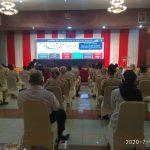 Webinar Diesnatalis Ke 49 PKTJ Hadirkan Narasumber Wakil Wali Kota Tegal