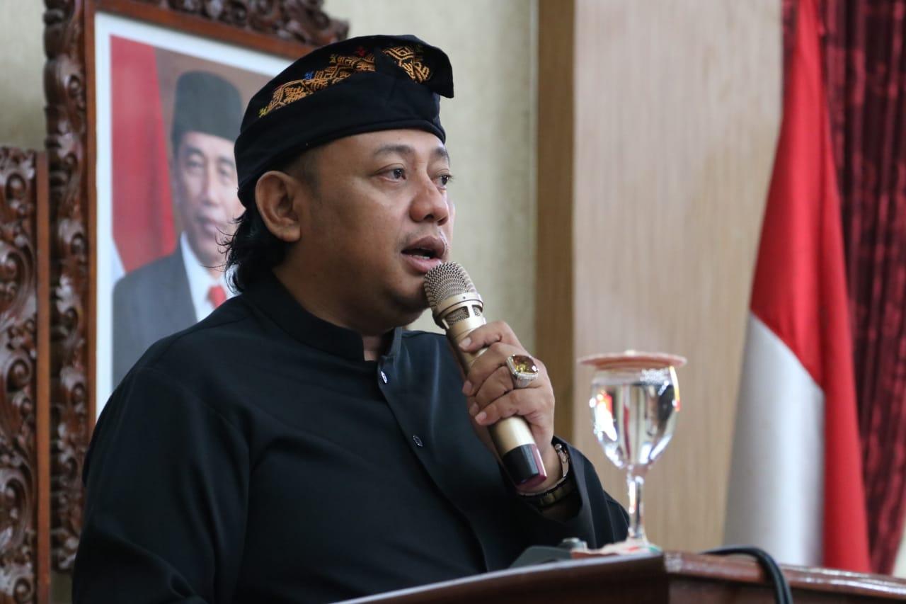 Pemerintah Kota Tegal Ajukan Raperda Penanggulangan HIV / AIDS