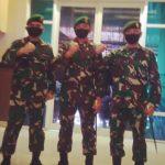 Kolonel Infanteri Bambang Hery Tugiyono Resmi Jabat Dandim 0506 Tangerang