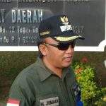 Pertama di Jawa Tengah dan Indonesia, Jumadi Optimis Relawan Mandiri Covid-19 Pertahankan Zona Hijau