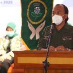 Ikatan Dokter Indonesia Siap Kolaborasi dengan Relawan Mandiri Covid 19 Kota Tegal