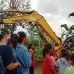 Keragaman Bahasa Keseharian Masyarakat Desa Kalinusu, Tantangan Satgas TMMD Ke 109 Brebes