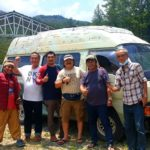 """Never Stop Touring """"Hauwke"""" Kunjungi Kalibakung"""
