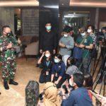 Kapuspen TNI: Tindakan Pangdam Jaya di Ketahui Panglima