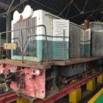 WoW..Tak Butuh Waktu Lama, Locomotive D 301 Segera Menghiasi Taman Pancasila