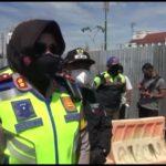 Pengamanan Jelang Malam Tahun Baru, Polres Kota Tegal Kerahkan 400 Personel