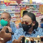 Sidak Jelang Nataru, Wali Kota Tegal Sebut Masih Normal dan Wajar