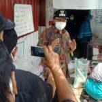 E Warong Arum Indah Randugunting Jadi Sasaran Tilik Warga Wawalkot Tegal