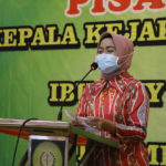 Kajari Brebes Dijabat Srikandi Lagi, Mernawati Gantikan Emy Mufarida