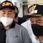 Kunjungan Plt Direktur Jenderal Perikanan Tangkap KKP Perkuat Sinergitas dengan Pemkot Tegal