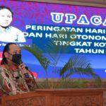 """Peringati Hari Kartini, Pemkot Tegal Luncurkan """"Jo Kawin Bocah """""""
