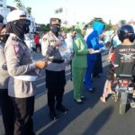 Memperingati Hari Kartini, Srikandi Kota Tegal Gelar Bakti Sosial