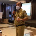 Di Daulat Menjadi Narasumber, Jumadi Paparkan Urgensi Penyelenggaraan Gerakan Indonesia Membaca