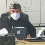 Wakil Walikota Tegal Ingatkan Satgas Penanganan Covid 19