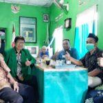 DPC PPP Kota Tegal Berharap Kebijakan Kemudahan Bagi Warga di Masa PPKM dan Vaksinasi.